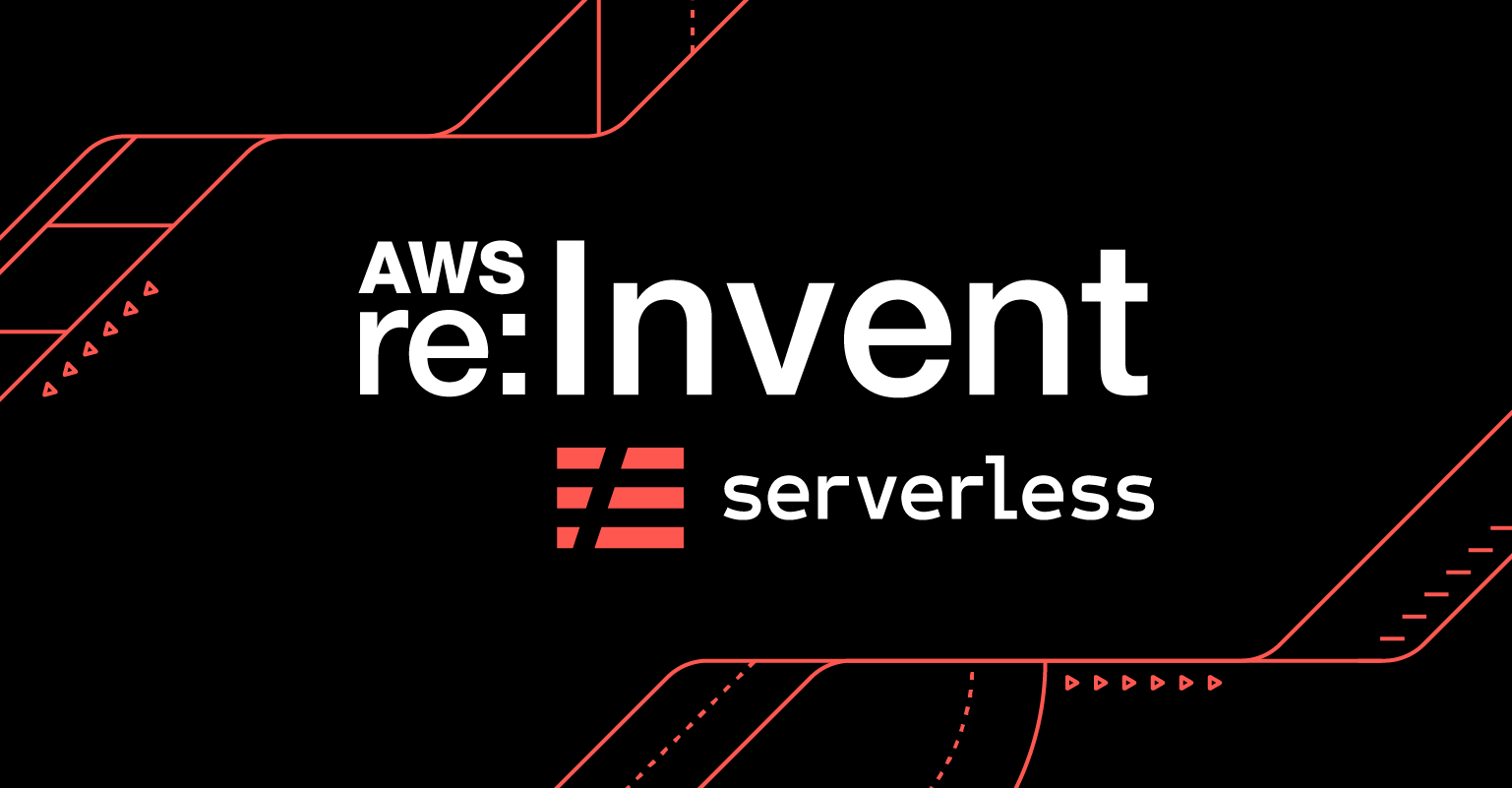 All the Serverless announcements at re:Invent 2019