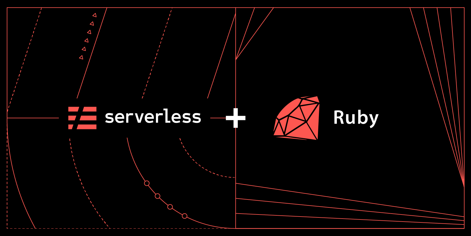 Serverless Ruby API