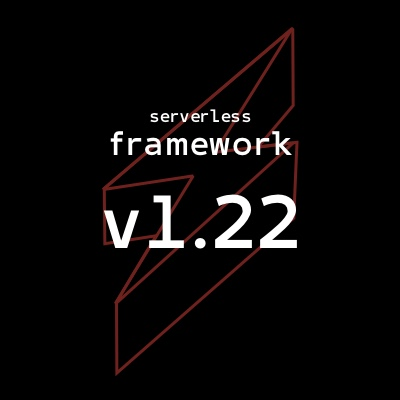 Serverless v1 22 - CLI-based plugin discovery, encrypted