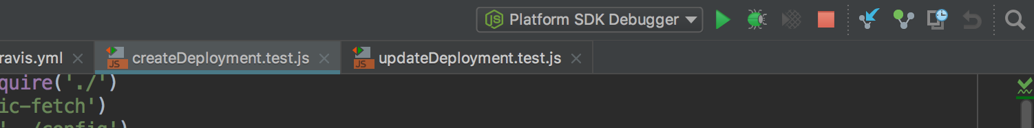 How to streamline your serverless workflow with WebStorm