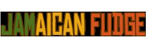 Jamaican Fudge Logo