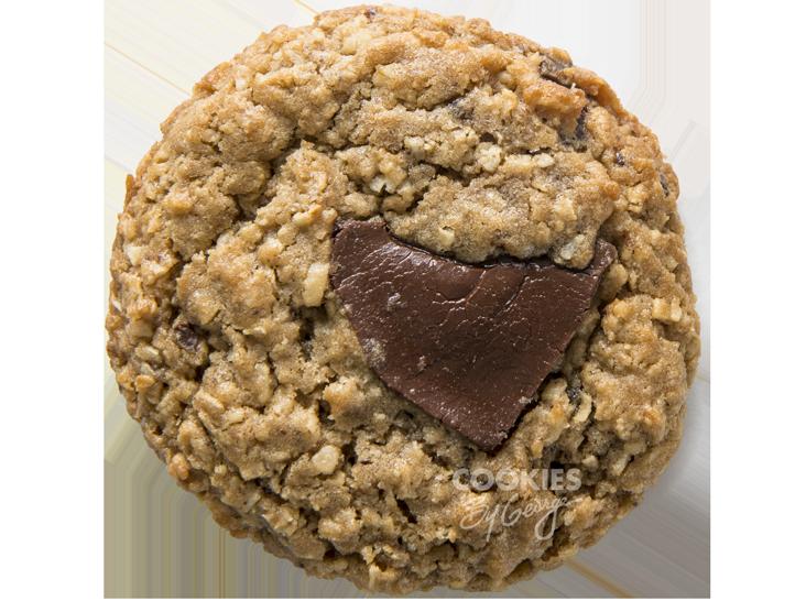 Oatmeal Chocolate Chunk