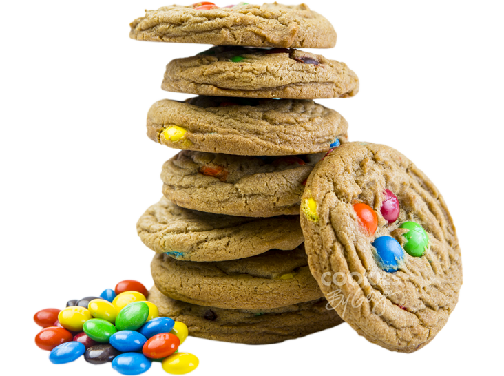 M&M's Cookie