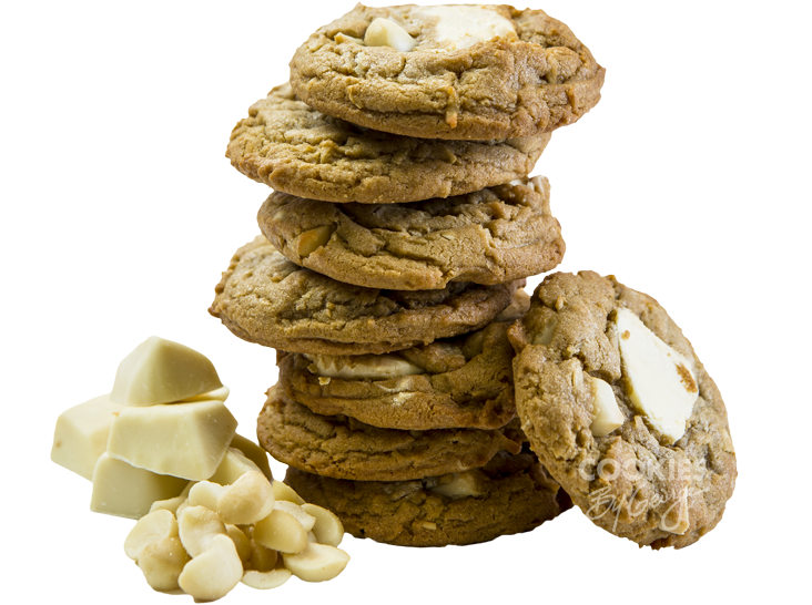 Macadamia Nut Chocolate Chunk