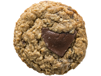 Oatmeal Chocolate Chunk