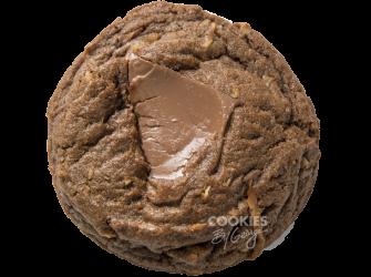 Jamaican Fudge Cookie