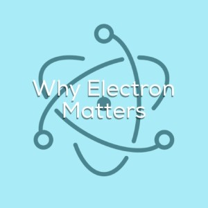 electron desktop