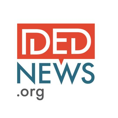 Idaho Ed News logo