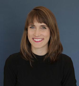 Jen O'Neal