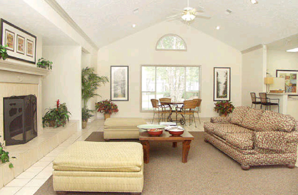 Apartments for rent in College Park GA