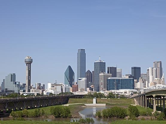 Apartments near Dallas Texas