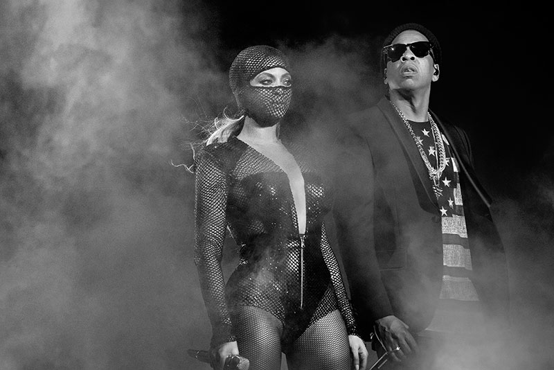 Image result for on the run tour PHOTOS