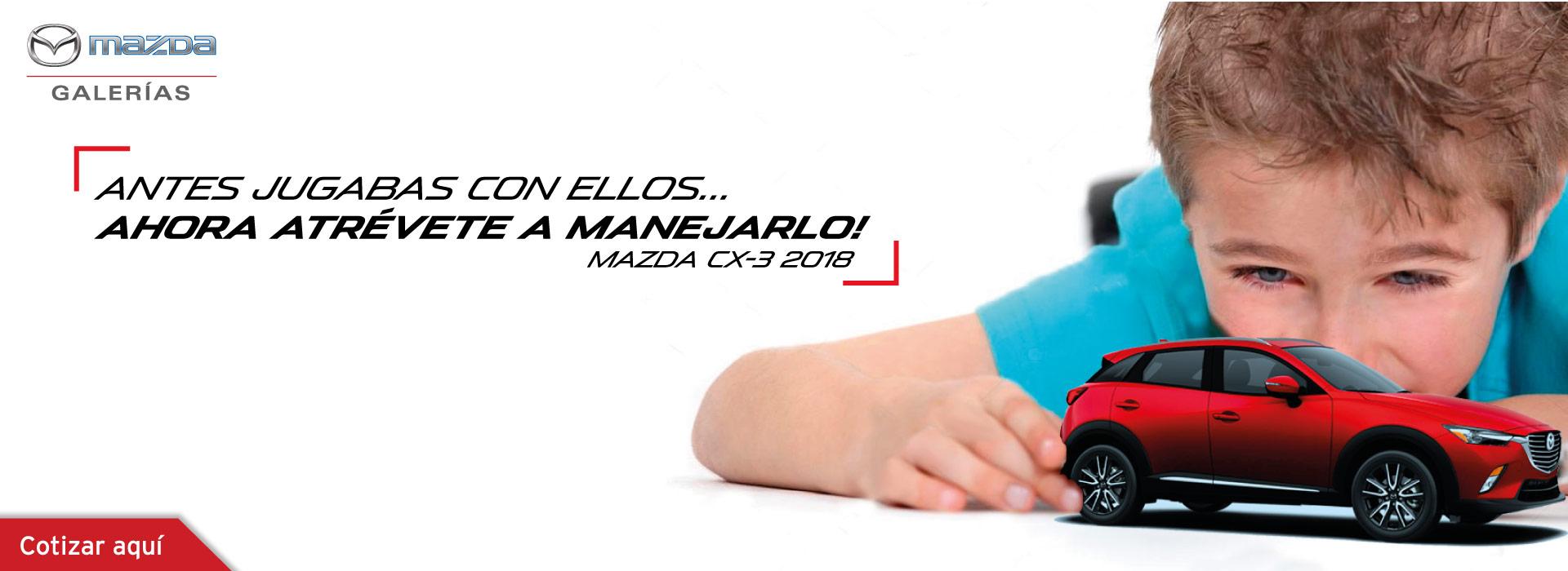 Mazda Galerías | Agencia de autos | Zapopan | Guadalajara | Jalisco