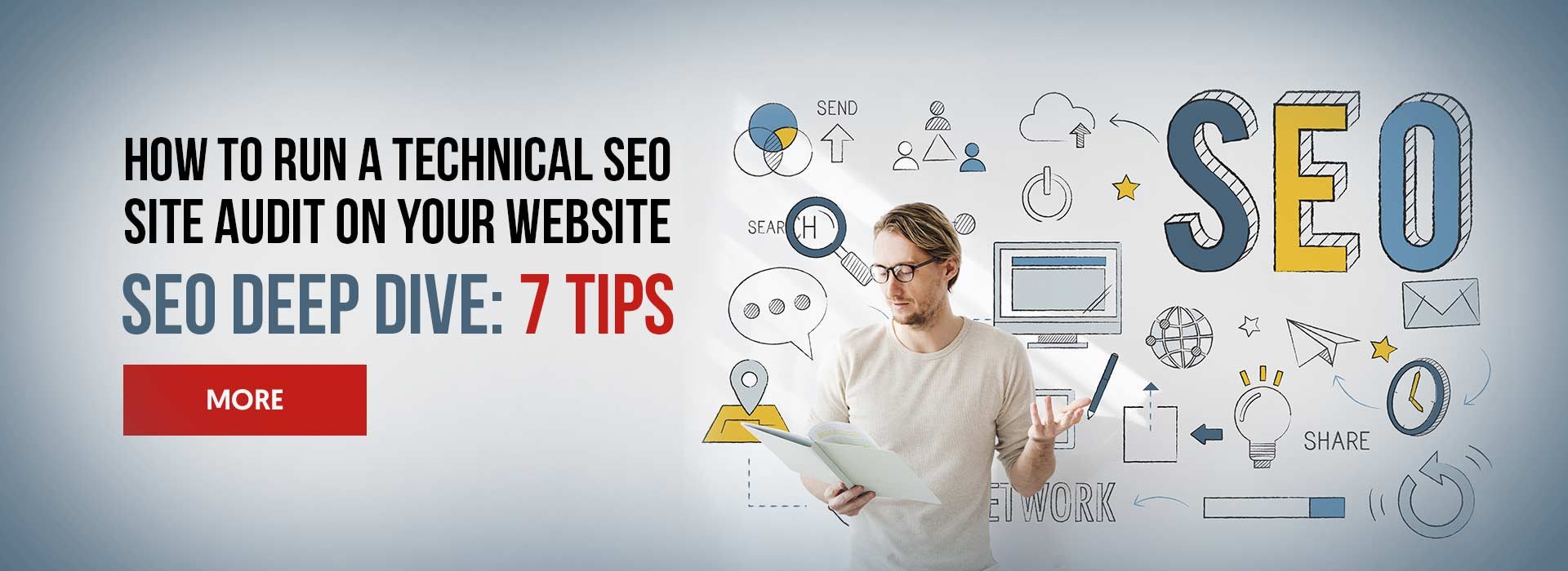 How to run a Technical SEO Site Audit on your website