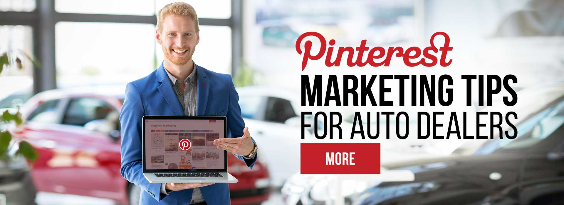Pinterest Marketing Tips for Auto Dealers