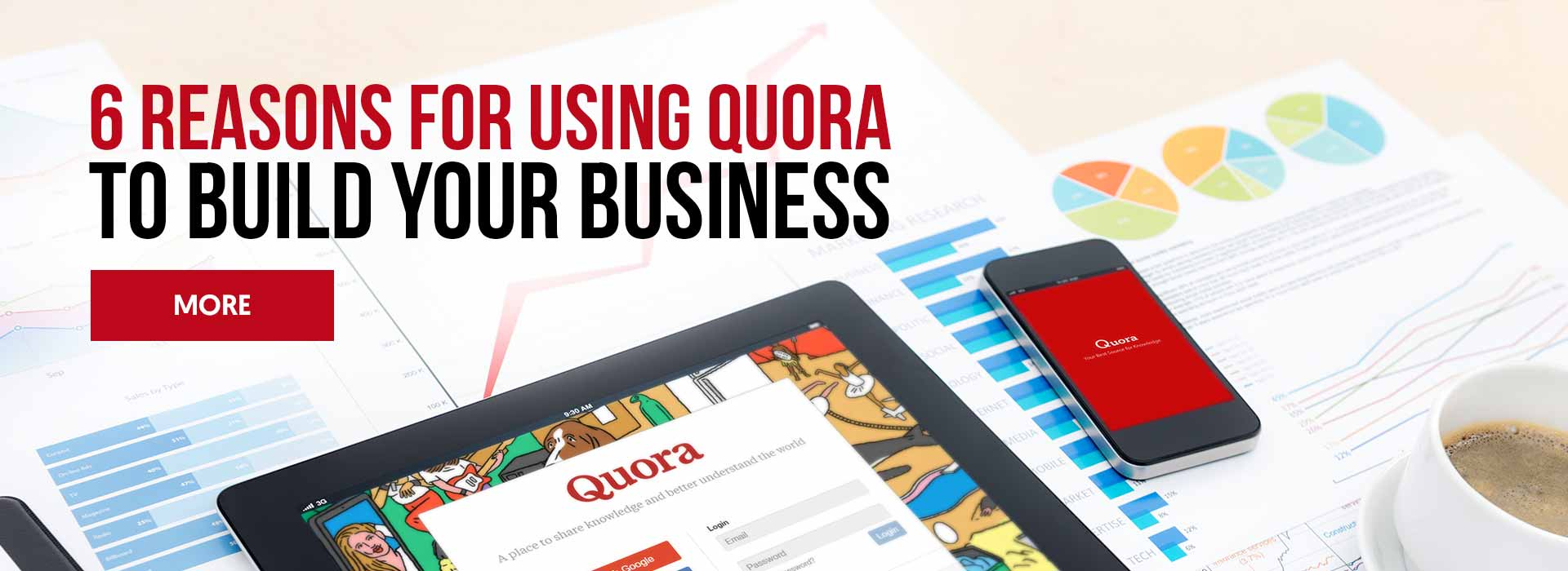 Reasons to Use Quora