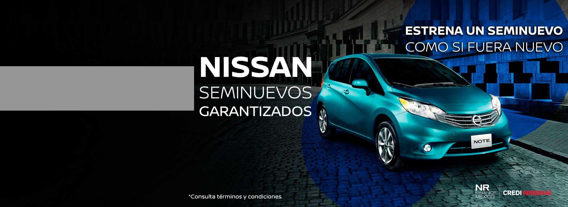 Nissan Seminuevos Portal Nacional De Seminuevos Mexico