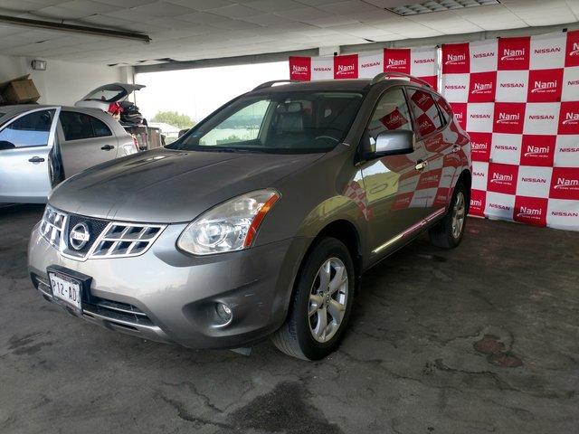 Nissan rogue 2012 seminuevo garantizado nissan nami - 2012 nissan rogue exterior colors ...