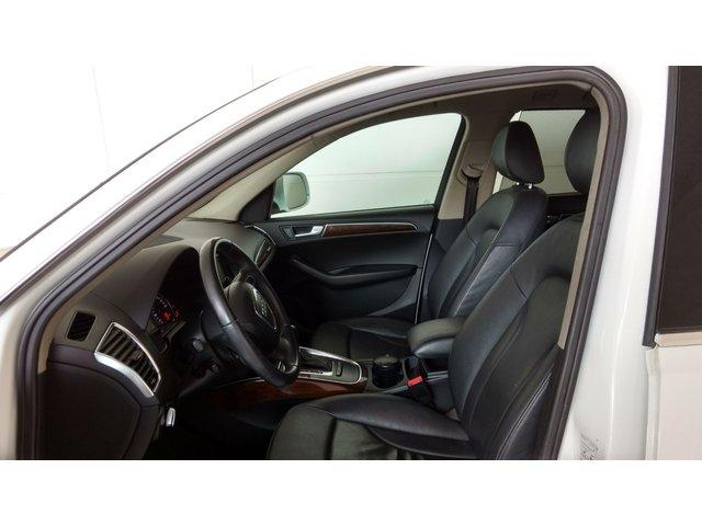 Audi Q5 2011 Seminuevo En Venta Santiago De Quer 233 Taro