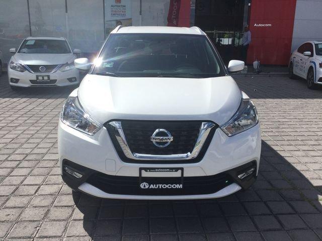 Nissan Kicks 2018 Seminuevo Usado En Venta En Guanajuato
