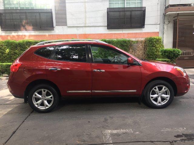 Nissan rogue 2012 seminuevo en venta benito ju rez - 2012 nissan rogue exterior colors ...