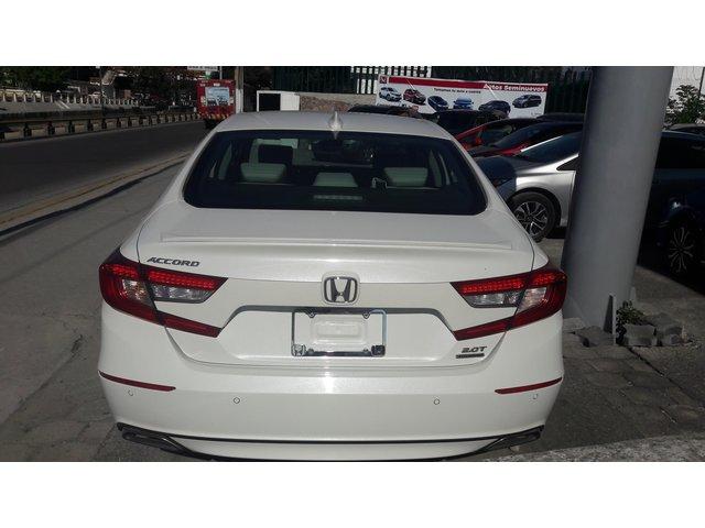 99e00a6d7 Honda Accord 2018 seminuevo/usado en venta en Guerrero.