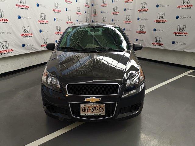 Chevrolet Aveo 2017 Seminuevousado En Venta En Tlaxcala