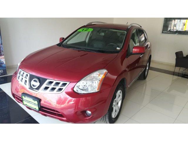 Nissan rogue 2012 seminuevo usado en venta en guanajuato - 2012 nissan rogue exterior colors ...