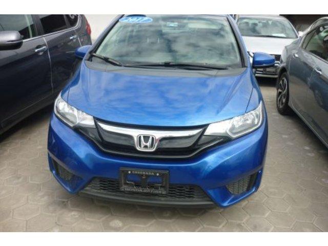 Honda fit 2017 seminuevo usado en venta en baja california for Honda fit 2017 precio