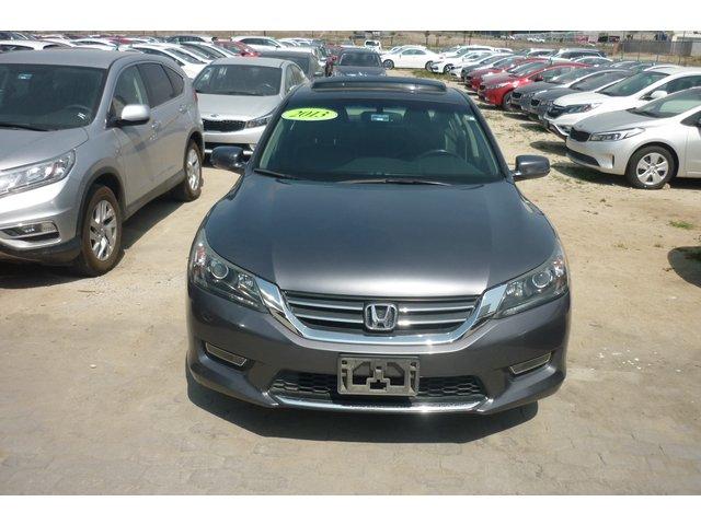 Honda Accord 2013 Seminuevo Usado En Venta En Baja California