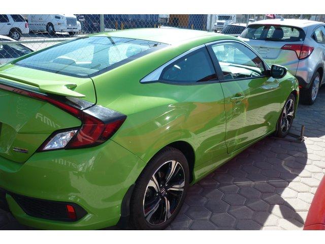 Honda Civic 2016 Seminuevo Usado En Venta En Baja California