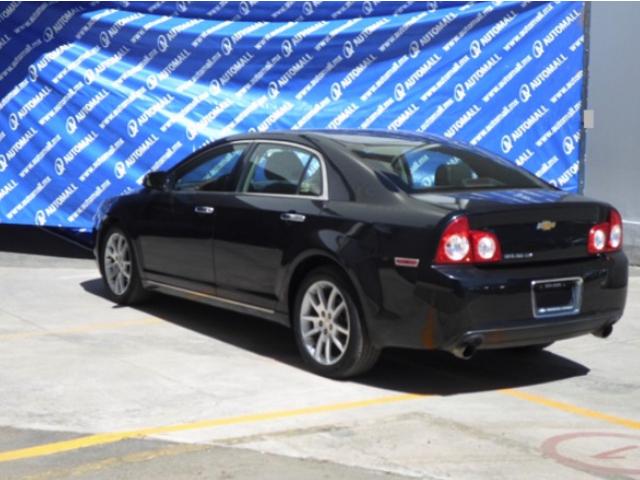 Chevrolet malibu 2010 seminuevo usado en venta en durango - 2010 chevy malibu exterior colors ...