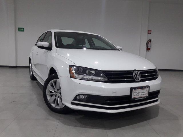 5a6003e03 Volkswagen Jetta 2018 - Seminuevo en venta - Ecatepec de Morelos ...