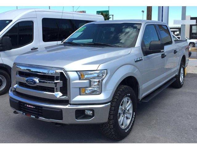 Ford Lobo 2016 >> Ford Lobo 2016 Seminuevo Autos Usados En Venta Saltillo Coahuila