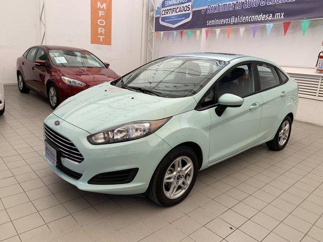 Autos Seminuevos Y Usados Ford Alden Condesa Cuauhtemoc Cdmx