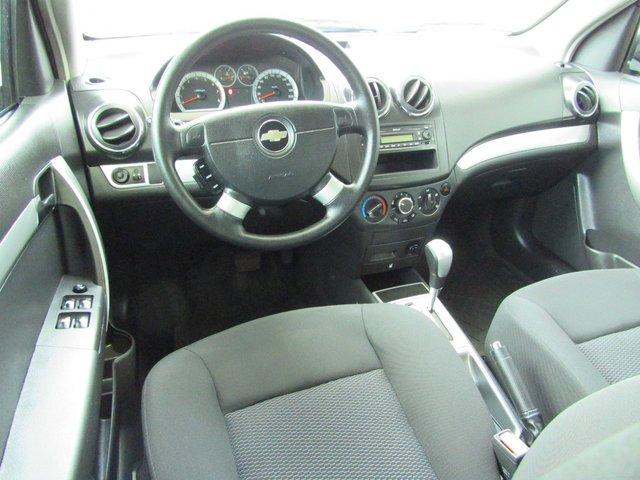 Chevrolet Aveo 2017 Seminuevo Autos Usados En Venta Coyoacn Cdmx