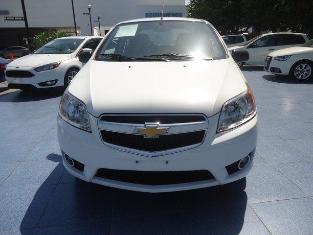 Chevrolet Aveo 2017 Seminuevos En Venta 179000