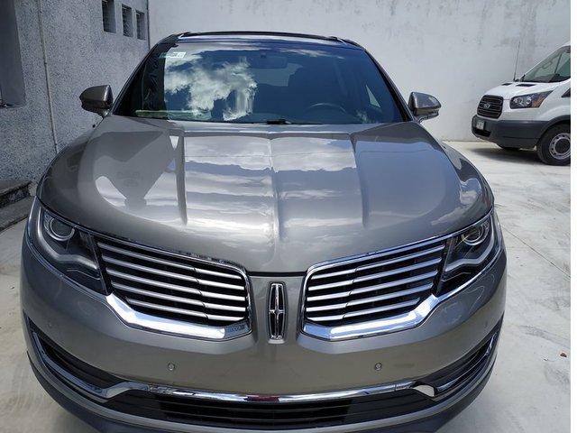 Lincoln mkx 2017 seminuevos en venta 655 000 for 2017 lincoln mkx exterior colors
