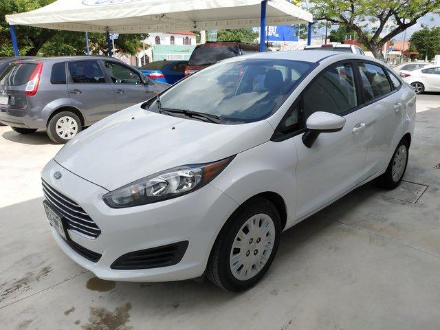 8644c920d Autos seminuevos y usados - Ford Yucatán - Mérida, Yucatán
