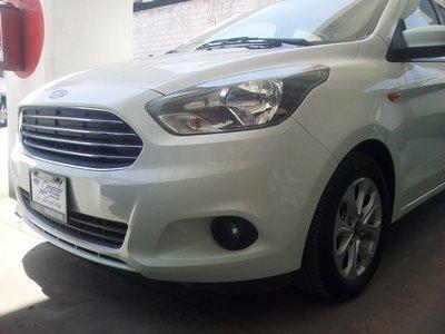 Ford T Figo