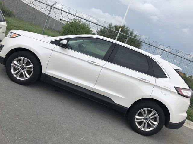 Ford Edge 2018 Seminuevo Autos Usados En Venta Nuevo Laredo