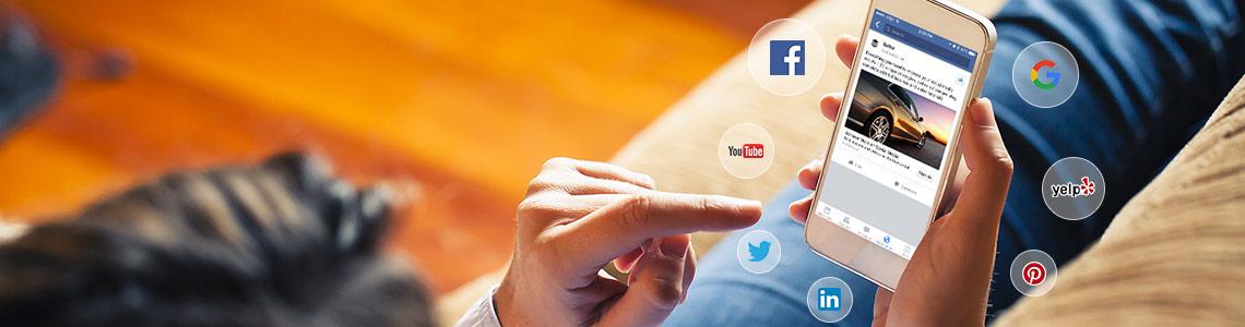 Car Dealers SEO, SEM Services - Automotive Digital Marketing
