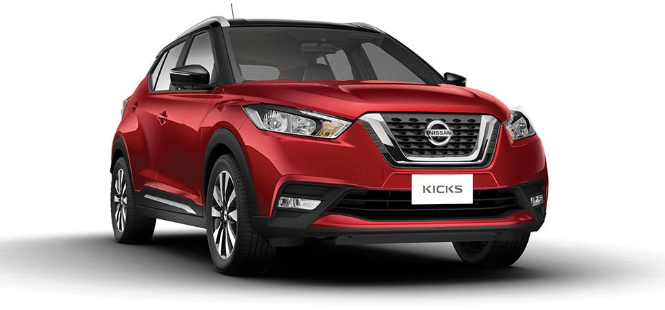 Nissan Kicks 2018 Interior Y Exterior Youtube