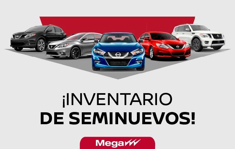 e8675577c NISSAN MEGA - Agencia de autos - Toluca, Estado de México
