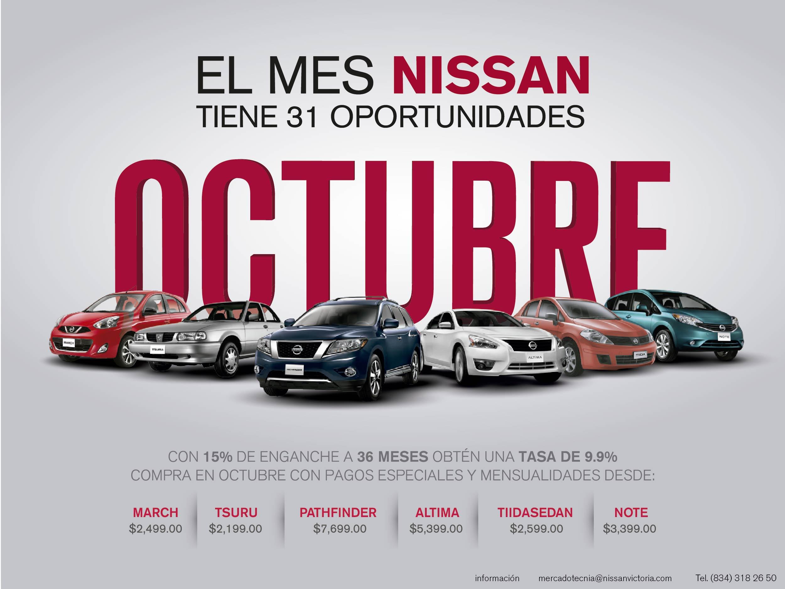 Ventas Autos Nuevos Nissan Linares Linares Nuevo Leon