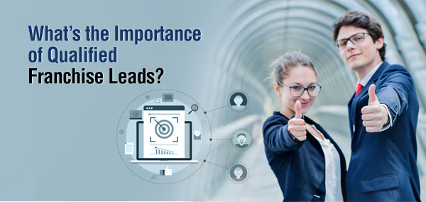 what s the importance of qualified franchise leads izmoleads