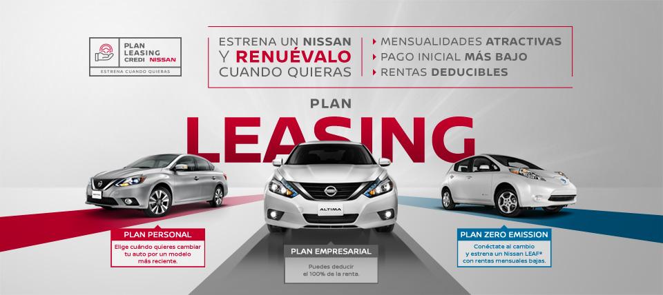bd153b347 Es un plan de Arrendamiento que te permite rentar un vehículo último modelo  y, al mismo tiempo, deducir hasta el 100% de la renta.