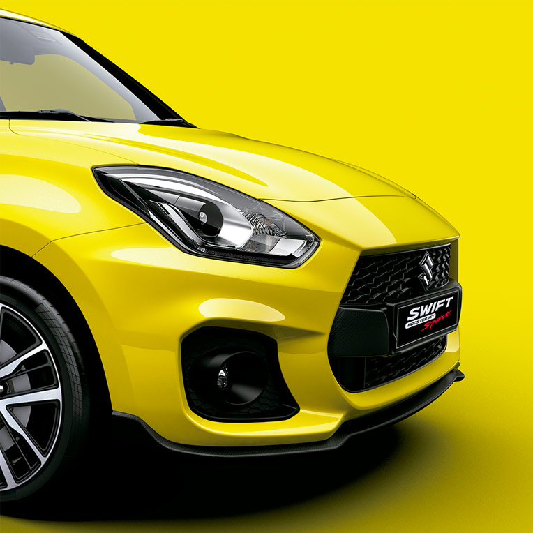 Suzuki Swift Sport 2019 - Suzuki Tabasco 2000 - Villahermosa, Tabasco