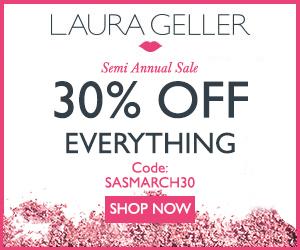 Laura Geller Beauty