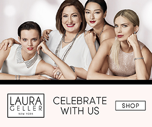 Shop new make-up from Laura Geller Beauty!